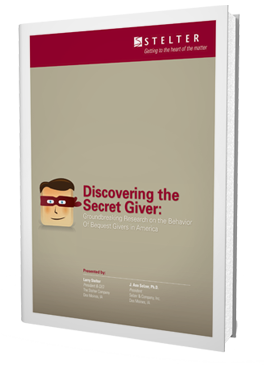 Uncovering the Secret Giver book