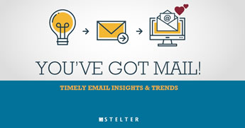 You've Got Mail! Timely email insights and trends.