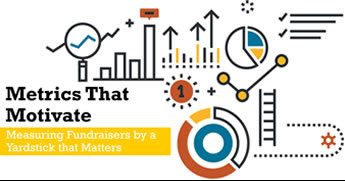 Metrics that Motivate: Measuring Fundraisers by a Yardstick that Matters
