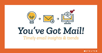 You've Got Mail! Timely Email Insights and Trends | 2018