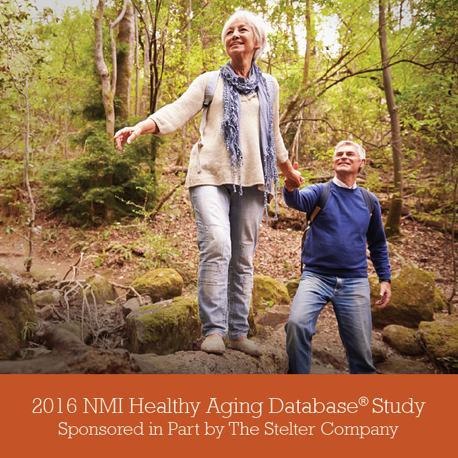2016 NMI Healthy Aging Database
