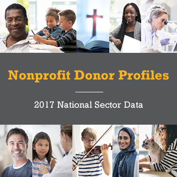 2017 Sector Specific Nonprofit White Papers