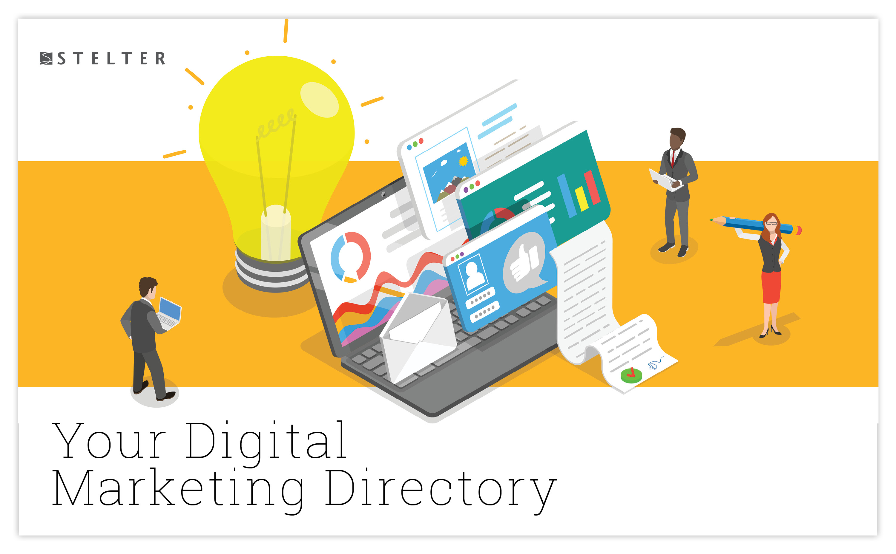 Your Digital Marketing Directory