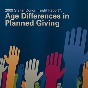 Age Differences in Planned Giving