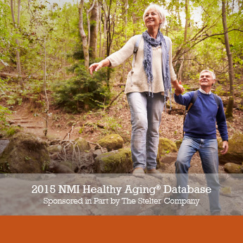 2015 NMI Healthy Aging Database