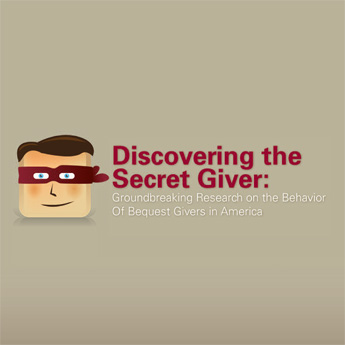 Discovering the Secret Giver