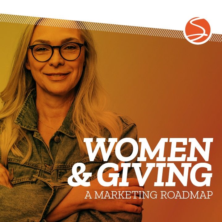 Women and Giving: A Marketing Roadmap